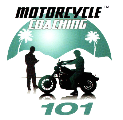 Motorcycle Coaching 101